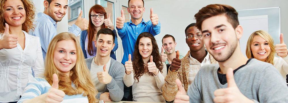2017劍橋英檢考試時間英文一對一、企業外派課程、成人德文初學班;群筑英日語——外語第一品牌