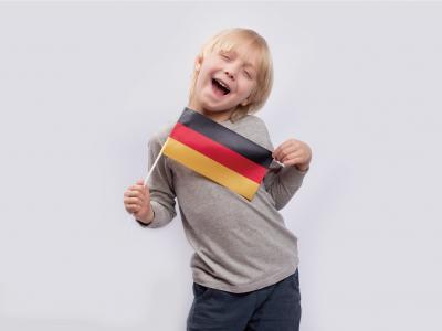 群筑外語│德文會話課程